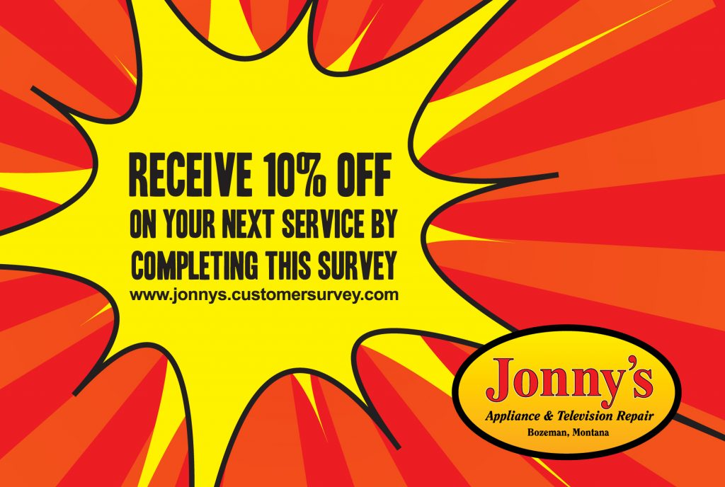Print Design - Jonny's