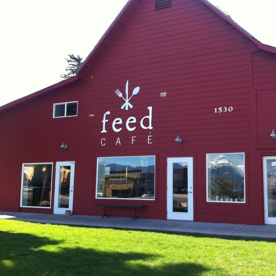 Feed Cafe – Opening!