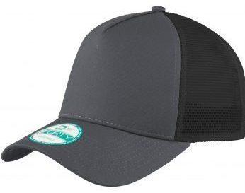 meshback trucker hat
