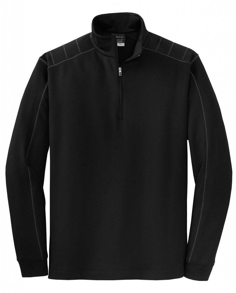 Nike Men's Dri-FIT 1/2-Zip Cover-Up
