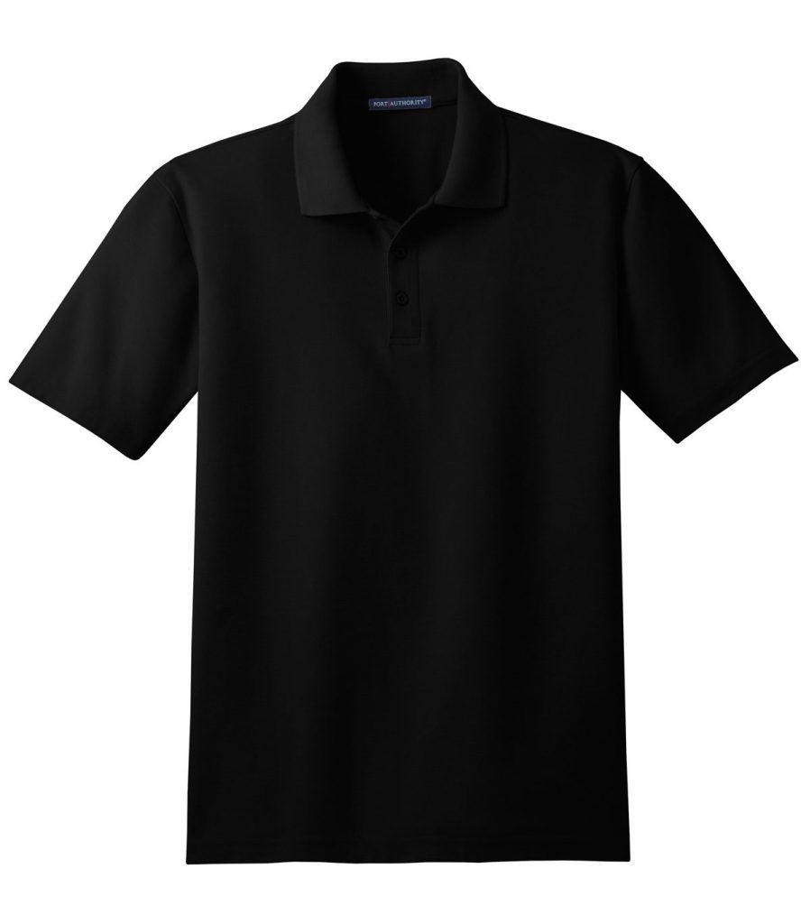 Everyday Men's Stain-Resistant Polo