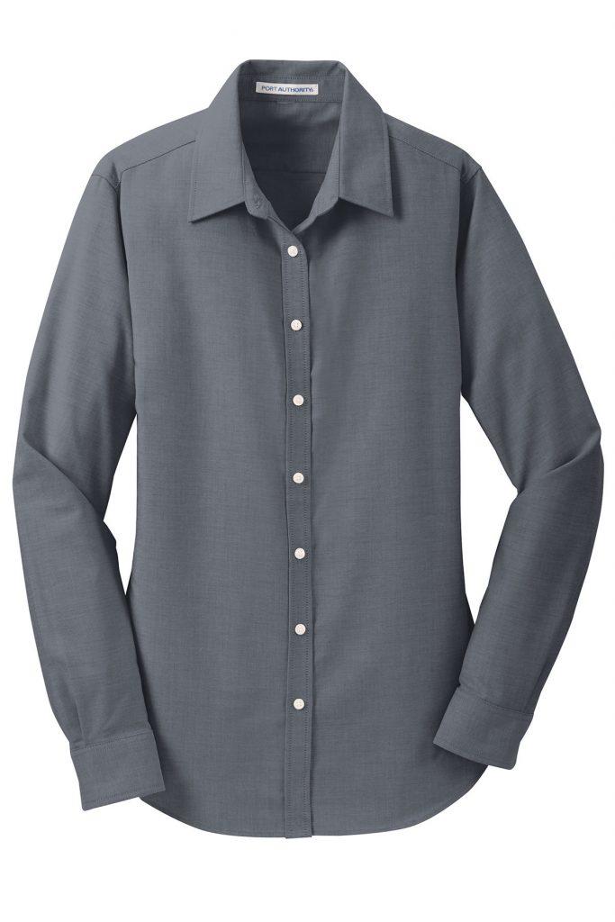 Everyday Ladies SuperPro™ Oxford Shirt
