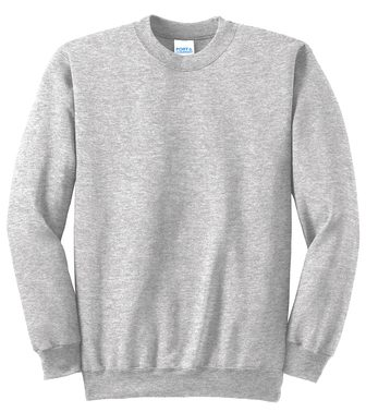 Everyday – Essential Fleece Crewneck Sweatshirt