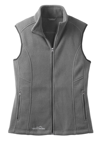 Eddie Bauer® – Ladies Fleece Vest