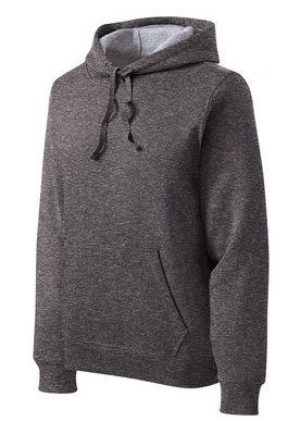 Sport Pullover Hooded Sweatshirt