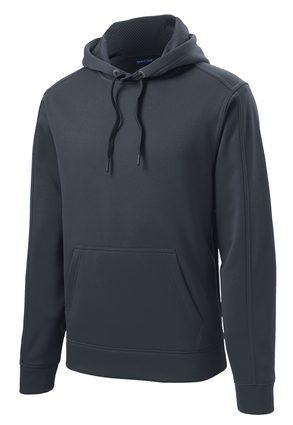 Sport Repel Fleece Hooded Pullover