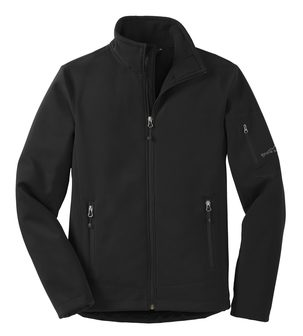 Eddie Bauer® Rugged Ripstop Soft Shell Jacket