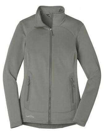 Eddie Bauer® Ladies Highpoint Fleece Jacket