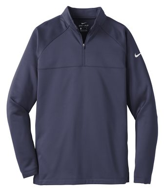 Nike ThermaFit 1/2 Zip Fleece