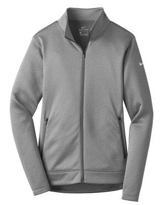 Nike Ladies ThermaFit 1/2 Zip Fleece
