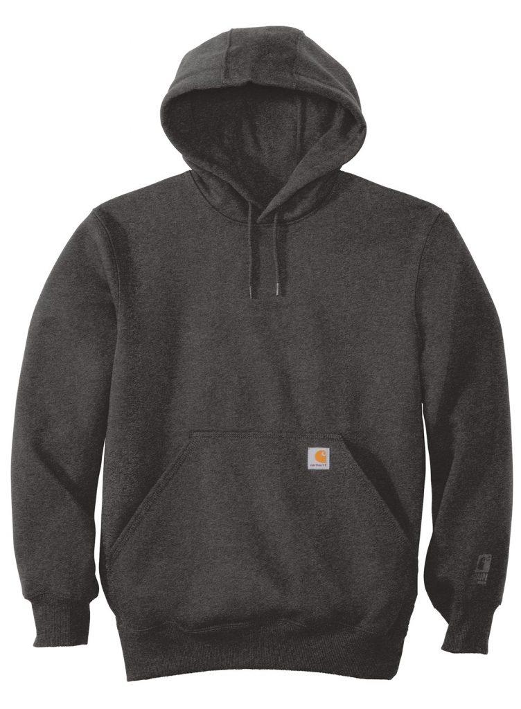 Carhartt ® Rain Defender ® Paxton Heavyweight Hooded Sweatshirt