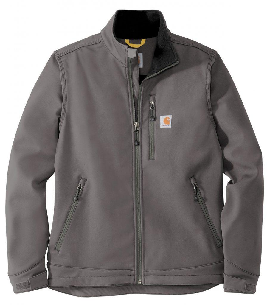 Carhartt ® Crowley Soft Shell Jacket