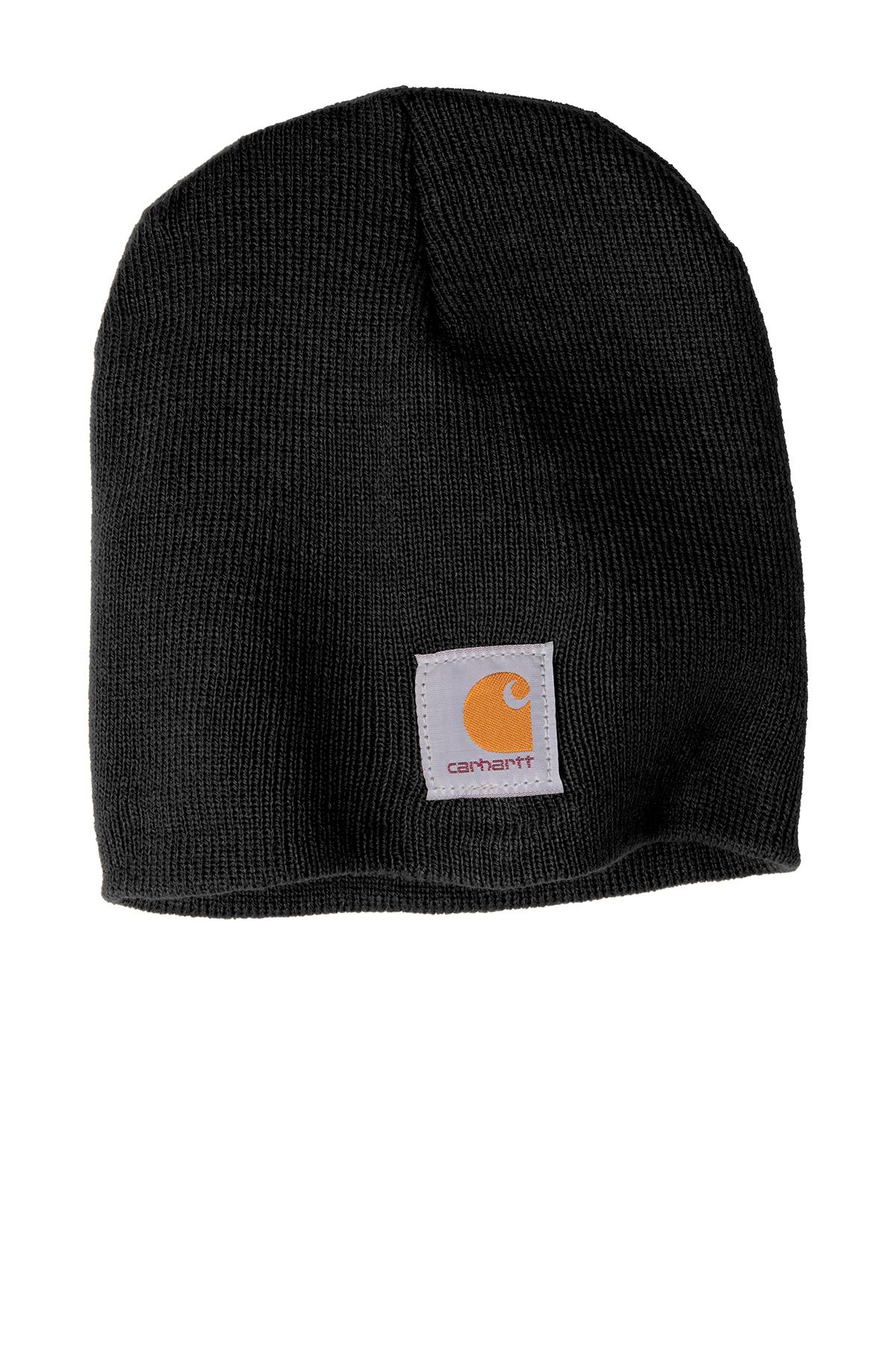 10590620 Carhartt ® Acrylic Knit Hat - Concept Design Studios, Bozeman Montana