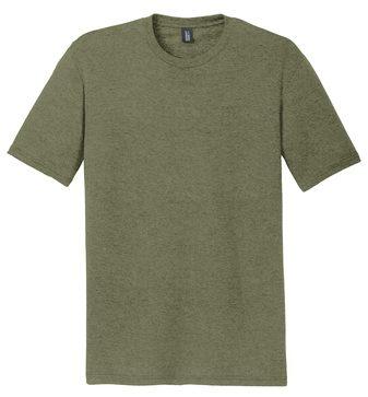 Allmade Men's Tri-Blend Crewneck T-Shirt