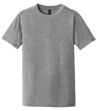 Allmade Toddler Tri-Blend Crewneck T-Shirt
