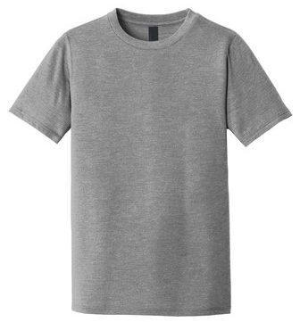 Allmade Youth Tri-Blend Crewneck T-Shirt