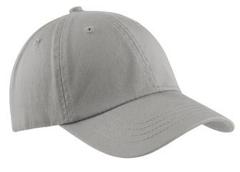 Everyday® – Washed Twill Cap