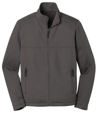 Port Authority ® Collective Smooth Fleece Jacket