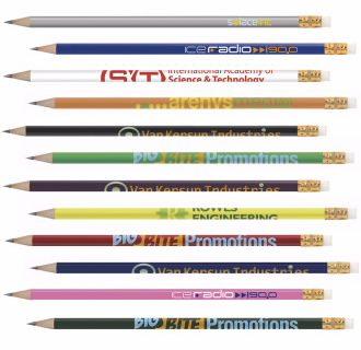 BIC ® Pencil Solids