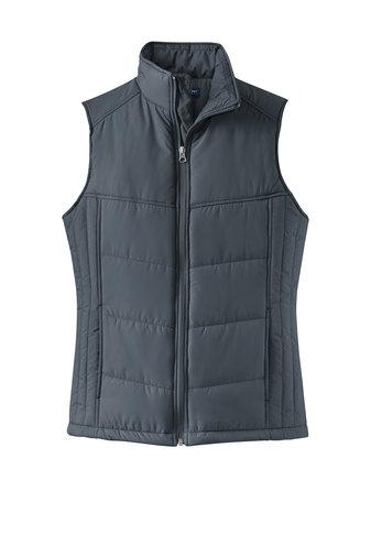 Everyday® Ladies Puffy Vest