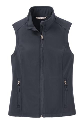 Everyday® Ladies Core Soft Shell Vest