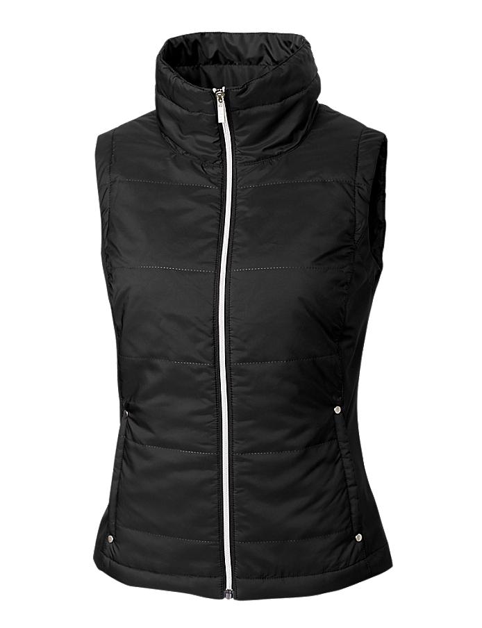 Ladies CB WeatherTec Claudia Quilted Vest
