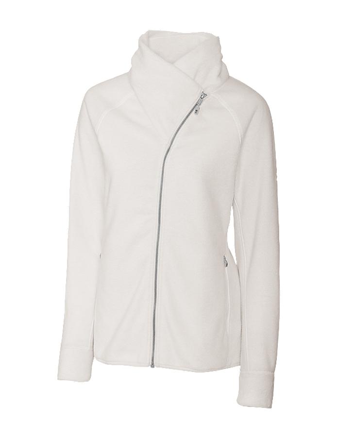Ladies Cozy Fleece Jacket