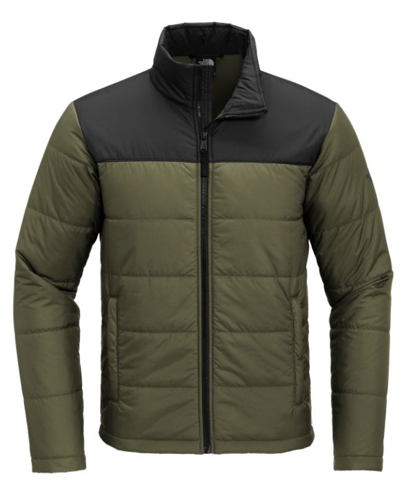 The North Face® Everyday Insulated Jacket