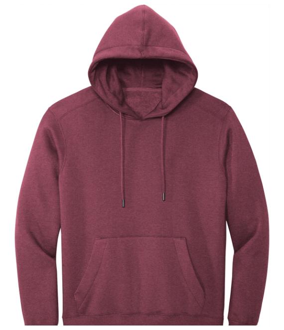 District® Perfect Weight® Fleece Hoodie