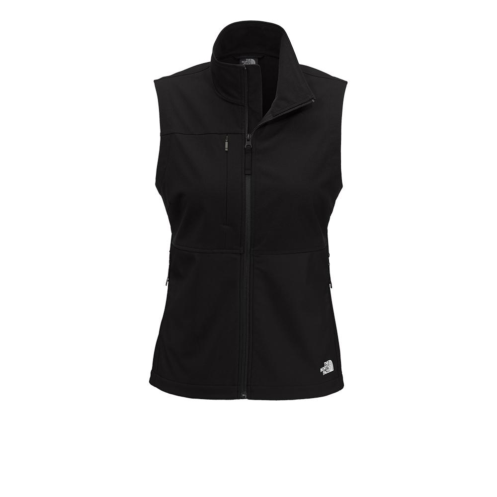 The North Face® Ladies Castle Rock Soft Shell Vest