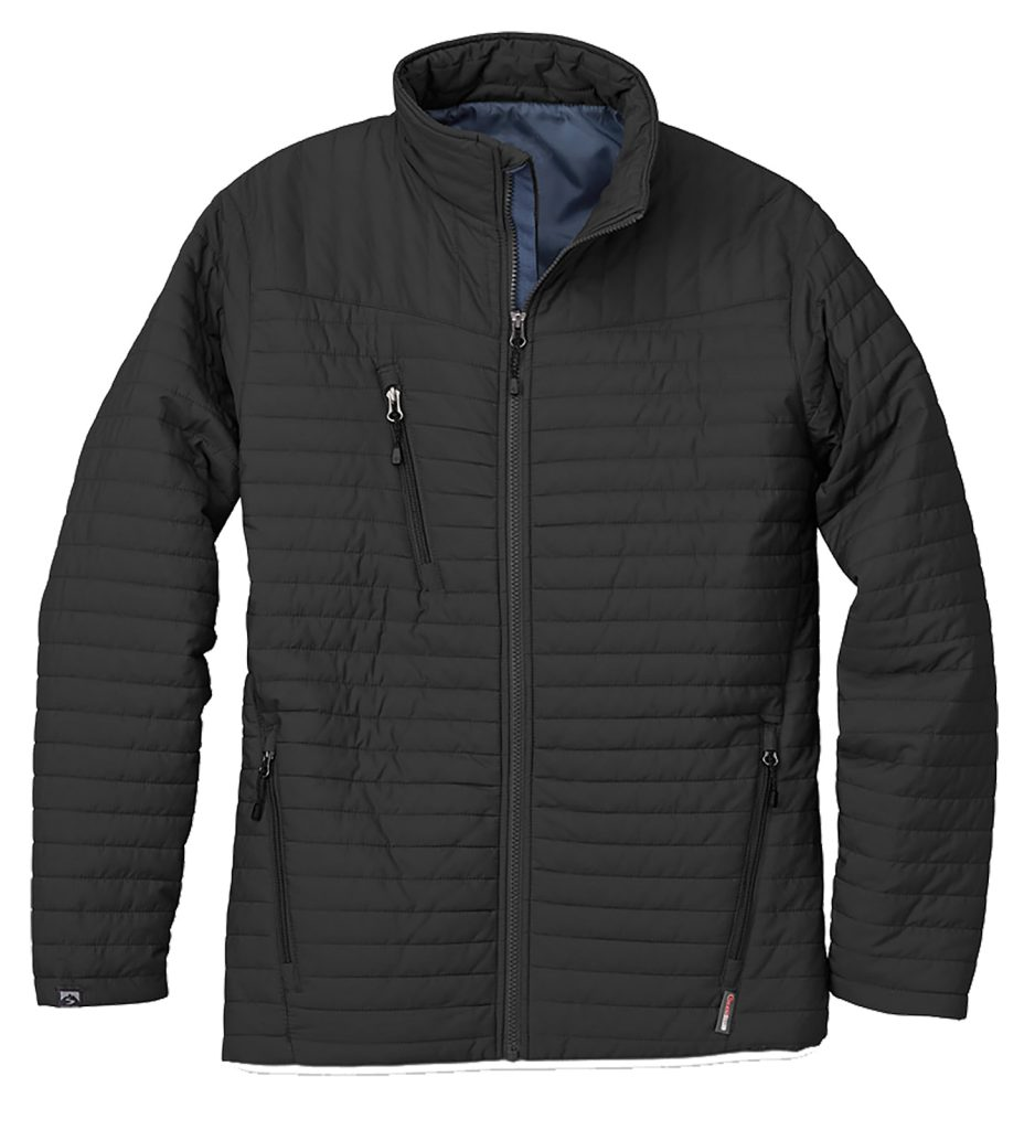 Storm Creek Men's Front Runner Jacket