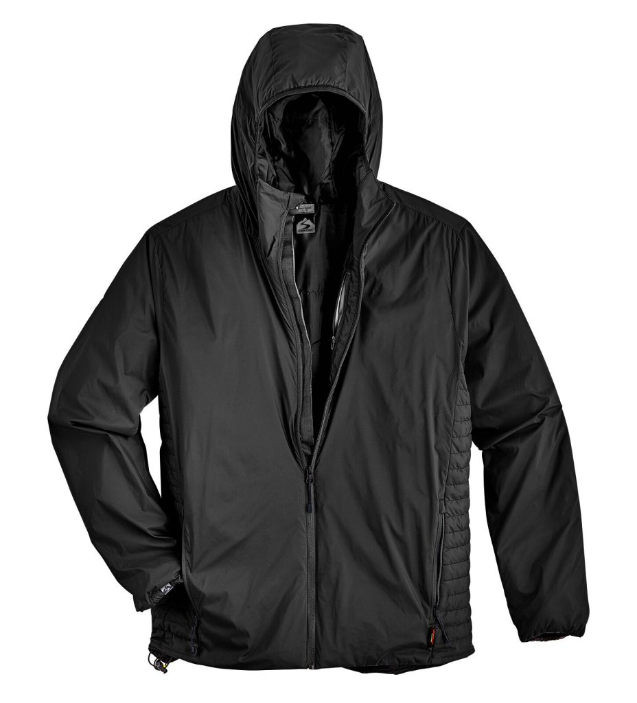 Storm Creek Men's Innovator Jacket