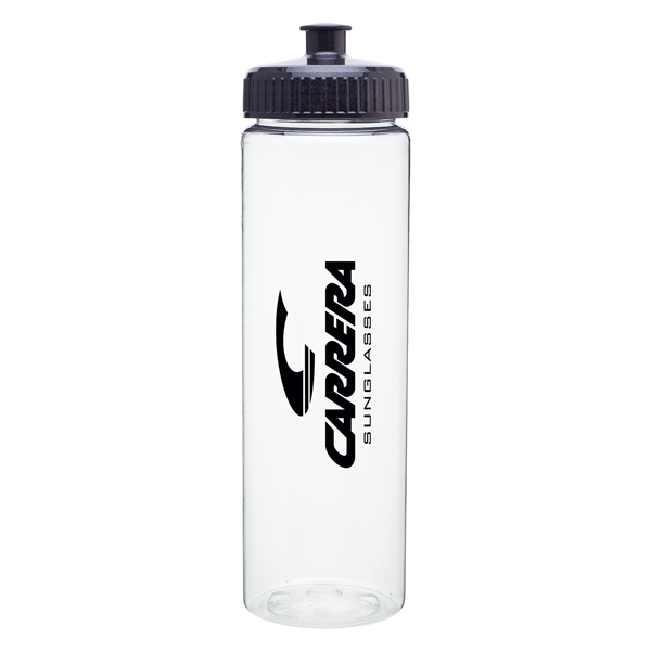 Athletic Water Bottle
