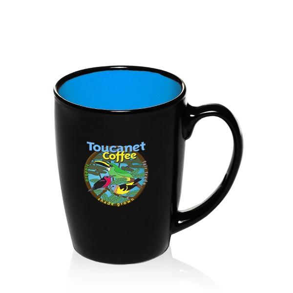 12oz Java Two-Tone Mug