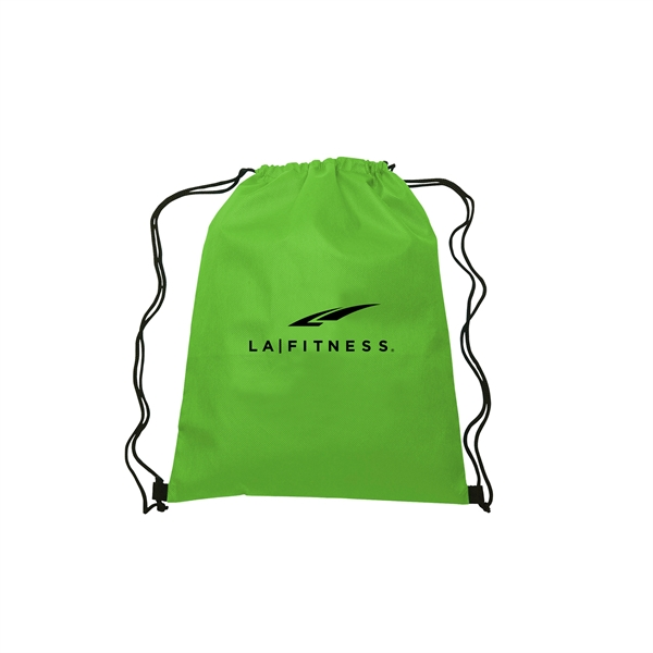 Drawstring Non-Woven Bag